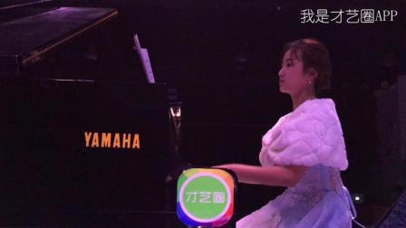 """送给你一首经典钢琴曲""""甜蜜蜜"""""""