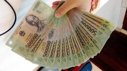 1000块人民币在越南已经是富翁? 这物价太吓人了