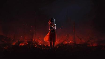 小萝莉的黑化《ANNIE Origins》英雄联盟黑暗之女安妮的故事背景