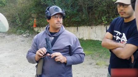 职业的射击玩家对308子弹和556子弹要分清楚!