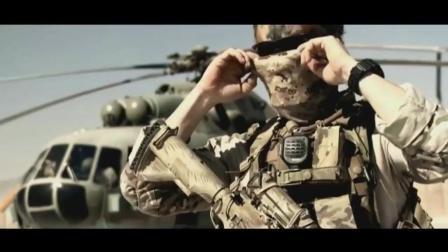 【部队纪实】澳大利亚特种部队训练、作战片段剪辑