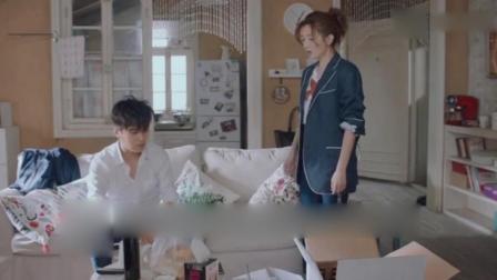 恋爱先生: 靳东身败名裂借酒消愁, 顾瑶离他而去守在程浩身边的只有她?