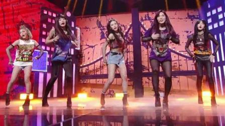 Red Velvet《Bad Boy》最期待造型精彩舞