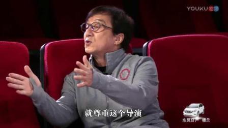 晓说:胭脂扣背后的故事,成龙与对关锦鹏的导演真是足够尊重