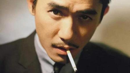 赵本山给梁朝伟点烟, 加上这首BGM之后, 我看了好几遍!