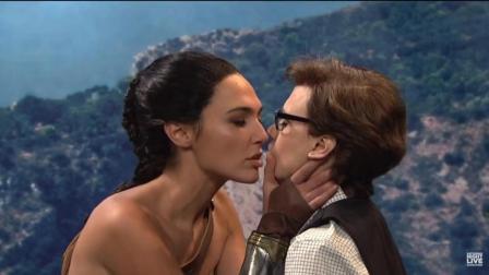 女侠! 请和我接吻吧! 大法好!