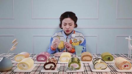 大胃王密子君: 这一餐师傅做了三天? 又一家拉黑密子君的店!