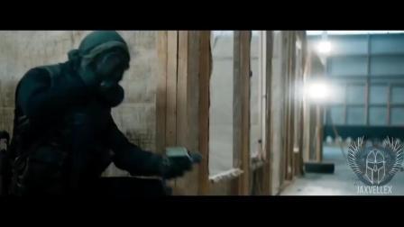 【部队MV】银幕与现实中的SAS