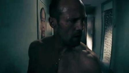 听到绑架者打算实施手术计划 杰森扁敌逃走