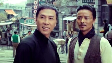 原来咏春的起源地是在佛山,祖师爷竟是赞先生,中华武术博大精深