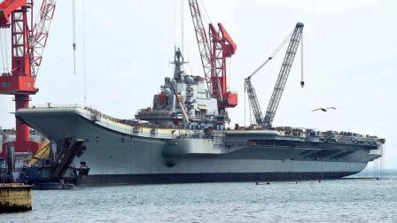 如果每个人捐10元的话, 中国能建造几艘航母? 说出来你都不敢相信