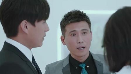 顾瑶陷害江疏影真是目的曝光, 李乃文: 顾瑶你的心这么狠毒