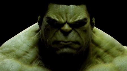 《无敌浩克》将迎来4K超清版本, 绿巨人又要开始秀了!