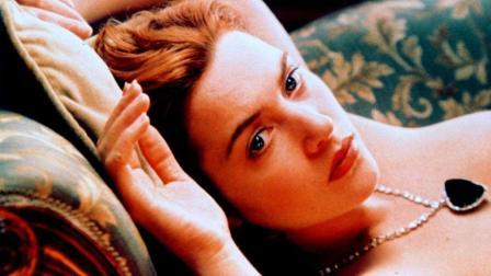 一部获奖无数的爱情片, 几分钟看完《泰坦尼克号》
