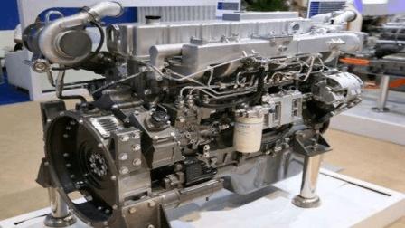 汽油机和柴油机到底有什么区别? 这下子就全明白了