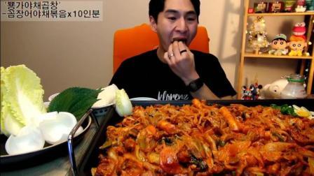 猪肉炒蔬菜10份和炒饭!