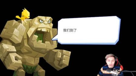 ★斗兽战棋★Tactical Monsters《籽岷的新游戏直播体验》