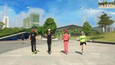最新广场舞鬼步舞 广场舞鬼步舞动作分解教学视频 广场舞鬼步舞十六步美观