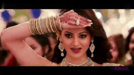 印度超人气歌舞, 一分钟都坐不住