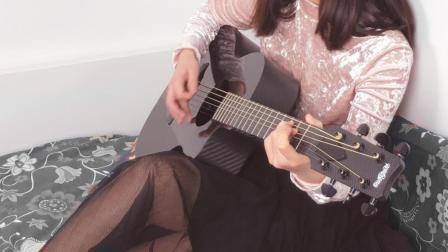 说散就散 JC 《前任3》插曲 Nancy吉他弹唱