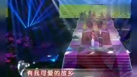 《在那桃花盛开的地方》演唱: 朱之文 吉米-怀旧歌曲满满的回忆