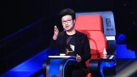 黄家驹《光辉岁月》被他翻唱的如此好听, 汪峰听完激动的大喊太棒了