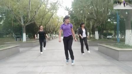 广场舞鬼步舞咚巴拉 广场舞鬼步舞视频大全在