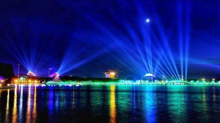 大庆景观亮化灯光
