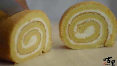 成本只要6块钱, 就可以在家制作蛋糕店里的酥面包, 制作方法很简单, 都可以做出来