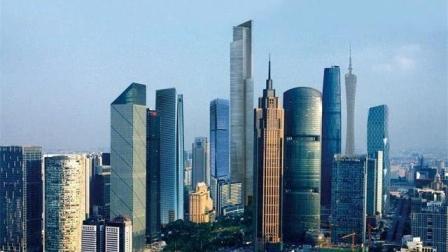 联合国评选世界发展最快的超大城市, 广州世界第一, 重庆第七!