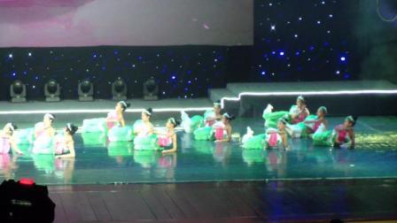 且吟春雨 2018凤舞重歌少儿春晚节目
