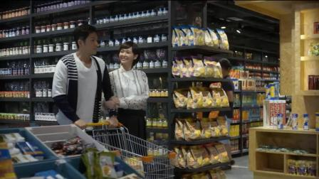 以琛为了默笙变成居家好男人, 带着默笙逛超市, 还要亲自做饭!