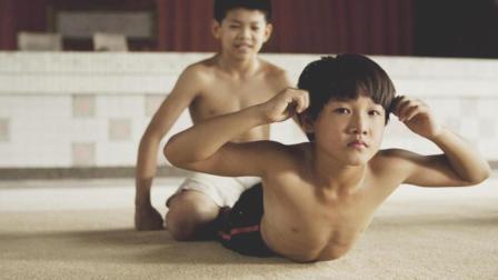 为拍摄电影而减肥的男明星排行榜, 还是喜欢彭于晏的身材保持方式