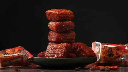 12星座上学时最爱吃哪个辣条? 双鱼座最爱大刀肉!