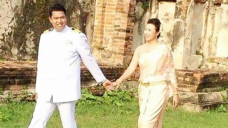 泰国女排主帅狂赚千万离开中国, 娶走中国女排队长, 却常年分居
