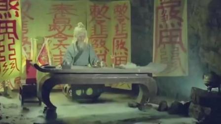 封神榜最老的一版, 没几个人看过, 姜子牙大战狐狸精