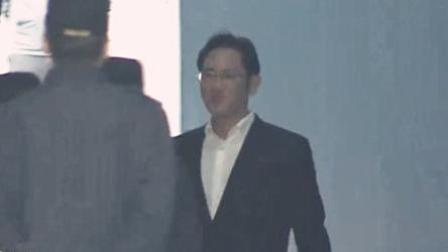 8斗传媒 三星太子李在镕获刑2年6个月缓刑4年当庭释放