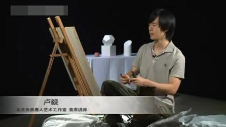 美术素描图片大全简单 素描怎么画人 速写素描人体比例结构详解