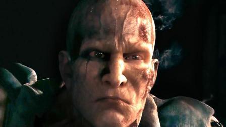 科幻5分钟 终于看到一部丧尸有智慧的科幻片了, 速看科幻恐怖片《我是传奇》