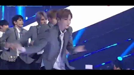 韩团《Pick Me》与偶像练习生《EIEI》进行对比, 我想我们赢了!