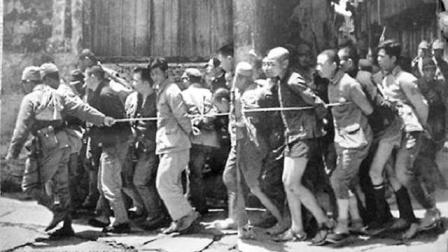 日军曾偷运中国壮男, 去给日本女人配种
