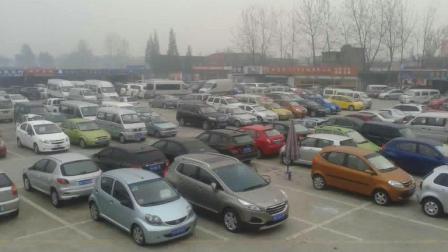 北京二手车便宜的像废铁, 却为啥没人敢买? 今天终于有答案了