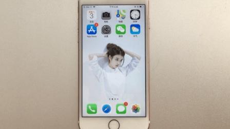 超有趣的iPhone动态壁纸, 买了苹果手机一定要试试
