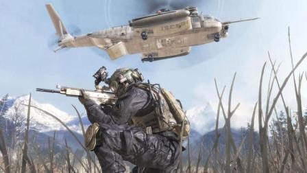 传言《使命召唤15》为黑色行动4 现代战争背景 还将登陆Switch