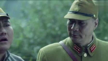 日本鬼子深山老林遇见赶尸队 吓得连滚带爬