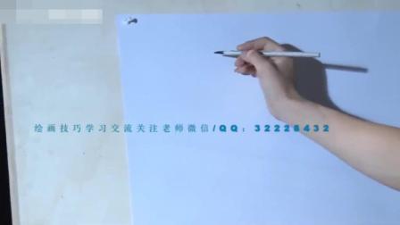 素描的诀窍彩铅风景速写教程, 风景速写入门步骤图片, 素描教程介绍怎样画油画