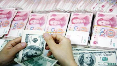为什么一块美金可以换6块多人民币, 哪个国家决定的? 说出来你都不敢相信
