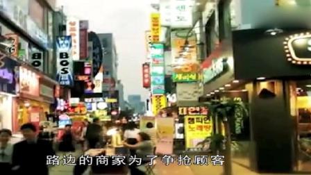 想去韩国旅游? 看到这街头实拍韩粉们恐怕要失望了, 还心存幻想?
