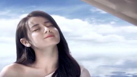 迪丽热巴——追光者, 美的让人窒息