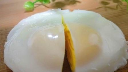 煮了这么多年荷包蛋, 原来方法都错了! 教你一招做的完整又漂亮